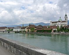 WL_486_Solothurn_DSC_0560 Wanderland, Mansions, House Styles, Outdoor Decor, Solothurn, Fancy Houses, Mansion, Manor Houses, Mansion Houses