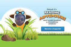 Help me become a better reader.