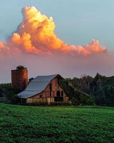 Huntsville, Missouri @packtography