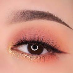 * Sparen Sie nicht kostenlos, ok! * Sparen Sie nicht kostenlos, ok! Makeup Eye Looks, Eye Makeup Art, Eye Makeup Remover, Cute Makeup, Pretty Makeup, Makeup Inspo, Eyeshadow Makeup, Clown Makeup, Mac Makeup