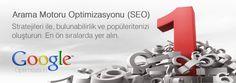 Seo Optimizasyon Paketi