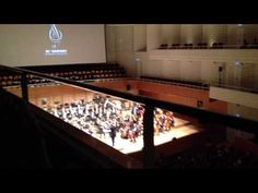 A Musical Journey Across the Sea - The Sea Hawk - Korngold - 21st Century Symphony Orchestra