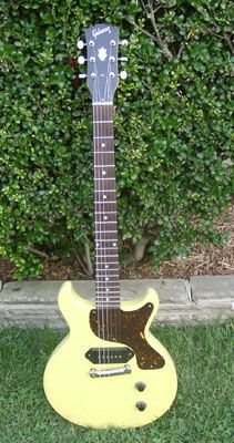 58 Gibson Melody Maker