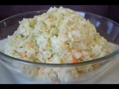 Make Your Own: KFC Coleslaw - YouTube