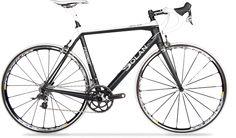 Dolan Tuono SL Carbon Road Bike