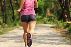 Slim Down with the Walk:Run Plan1