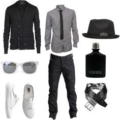 A fashion look from June 2009 featuring AllSaints cardigans, G-Star Raw jeans and Vans sneakers. Browse and shop related looks.