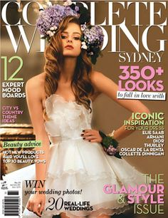 Complete Wedding Sydney | Complete Wedding Magazine