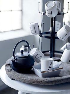 Awesome idea for mugs.