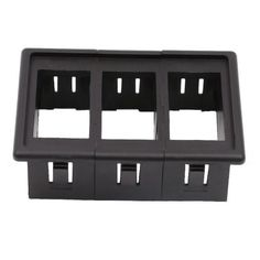[Visit to Buy] 3Gang Rocker Switch Housing Clip Panel Assembly Holder FOR ARB Carling Rocker Switch Clip Panel Patrol Holder ARB Carling OC21 #Advertisement