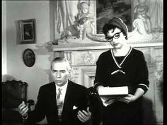 Η Μουσίτσα (1959) - YouTube