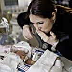 Mom's voice helps her premature baby! Read more here: http://newsmomsneed.marchofdimes.com/?p=11043
