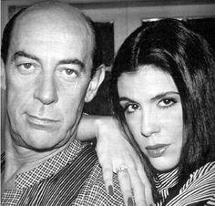 Raul Cortez e Sandra Bréa