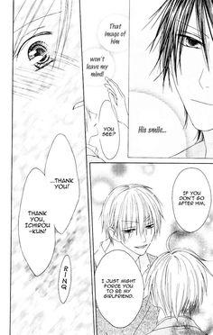 Shiawase Kissa Sanchoume 82 Page 24