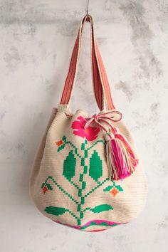 Guanabana Handmade BIG WAYUU BAG(IV)