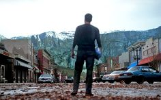 Get an exclusive look into the world of Wayward Pines Season 2, via Entertainment Weekly.