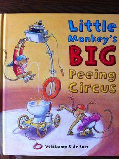 12 Most Awkward Children's Books - AwkwardFamilyPhotos.com