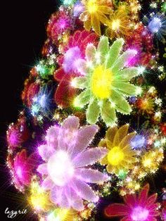 """Mobile animation """"Abstraction"""" and Discussion on LiveInternet - Russian Service Online Diaries Most Beautiful Flowers, Beautiful Gif, Pretty Flowers, Pink Glitter Wallpaper, Fall Wallpaper, Flowers Gif, Glitter Flowers, Flower Backgrounds, Wallpaper Backgrounds"""