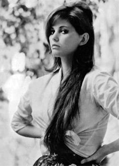 Claudia Classic Actresses, Beautiful Actresses, Actors & Actresses, Claudia Cardinale, Hollywood Icons, Old Hollywood, Hollywood Stars, Sergio Leone, Cinema