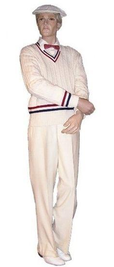 1920s men costume