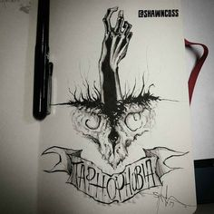 fobias ilustraciones Shawn Coss 9