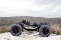 New Israeli-Developed Personal Tactical Vehicle - iHLS Electric Bike Kits, Electric Scooter, Electric Cars, Scooter Bike, Drift Trike, Quad Bike, Jeep Wrangler Unlimited, Bike Design, Go Kart