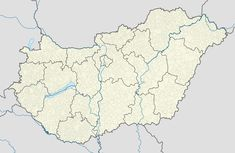 float=left Map, Hungary, Location Map, Maps