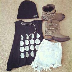 Teen Fashion . FOLLOW @inezwoolfolk By~ Inez Hernandez xoxo