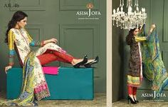asim jofa dress designs - Google Search