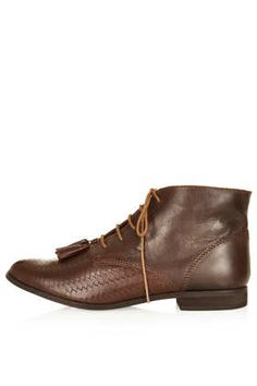 Bottines avec empeigne tissée MURTLE - Tout afficher  - Chaussures