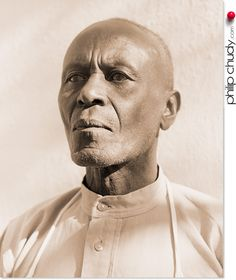 Philip Chudy - Zimbabwe Portraits