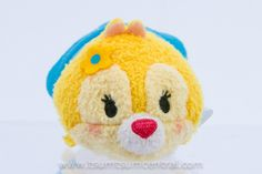 Clarice (Mickey & Friends) at Tsum Tsum Central