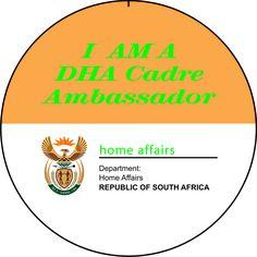 012 998 5096 012 998 8654  info@badgesunlimited.co.za www.badgesunlimited.co.za  All Rights Reserved.