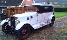 Austin 20/4 Tourer 1925 Vintage Cars, Antique Cars, 1920s Car, Austin Cars, Buses, Cars Motorcycles, Wheels, British, Passion
