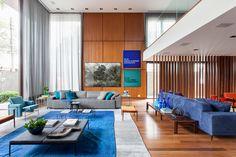 Casa IV - Suite Arquitetos