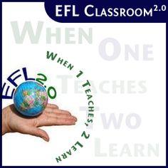 Best Video Based Lessons + materials for teaching - EFL 2.0 Teacher Talk