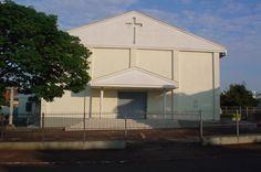 Paróquia Nossa Senhora da Boa Viagem (Jd Bandeirantes) - Londrina