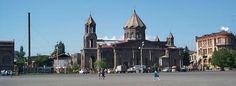 Armenien - Auf den Spuren des Christentums