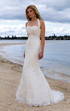 summer dresses for weddings on beach