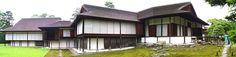 Katsura Imperial Villa, Kyoto, Japan by Lucie Maru, via Flickr