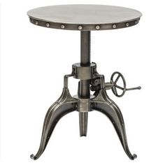 (http://www.zinhome.com/element-nickel-crank-end-table-22/)