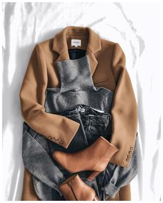 Likes 65 Kommentare Claire Teixeira (The Working Girl) über Fashion Winter Dress Outfits, Fall Winter Outfits, Autumn Winter Fashion, Casual Outfits, Dress Winter, Look Fashion, Fashion Outfits, School Looks, Winter Mode