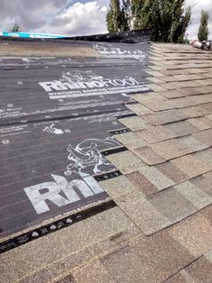 Best Low Sl*P* Roof Shingles Closed Cut Valley 2 Ply Sbs 400 x 300