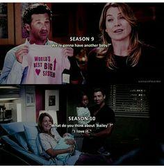 Greys Anatomy Alex, Greys Anatomy Episodes, Greys Anatomy Funny, Greys Anatomy Facts, Greys Anatomy Characters, Grey Anatomy Quotes, Grey's Anatomy, Ingalls Family, Meredith And Derek
