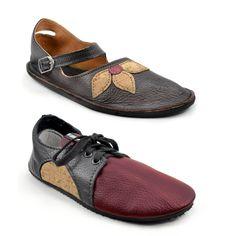 Cork Shoe Accent