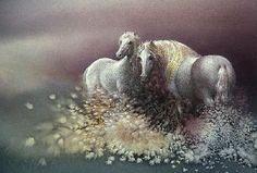 """Horse Heaven"" by Lee Bogle"