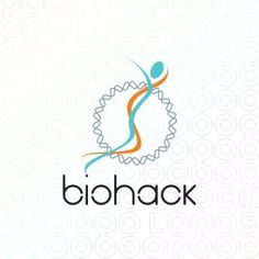 Submission for Biohack contest logo