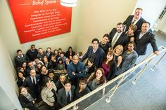 For the 2nd straight year, Keller Williams Center City Realty named # 1 workplace in #Philadelphia region. Their 3rd recognition in 4 years (2011, 2013-14).