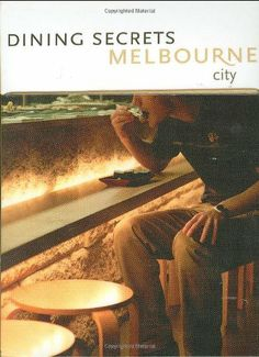 Dining Secrets Melbourne - City: Eat. (Deck of Secrets)  Perfect to add to a hamper. 52 deck of cards. Brunch, Bar, Shopping, Culture, Yarra Valley, Mornington Peninsula & more also available.