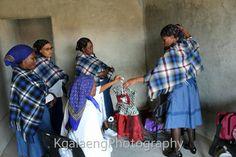 """Tswana Traditional Wedding Dress Inspirational Uživatel Kgalaeng Graphy🇧🇼 Na Twitteru """"patlo African Wedding Attire, Wedding Dress Gallery, Traditional Wedding Dresses, Designer Wedding Dresses, Inspirational, Image, Beautiful, Collection, Fashion"""